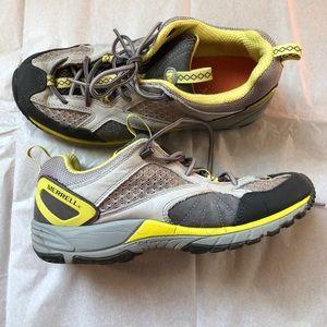 Merrell Avian Light Ventilator Trail Hiking Shoes